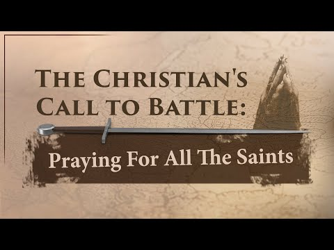 Praying For All The Saints - Tim Conway