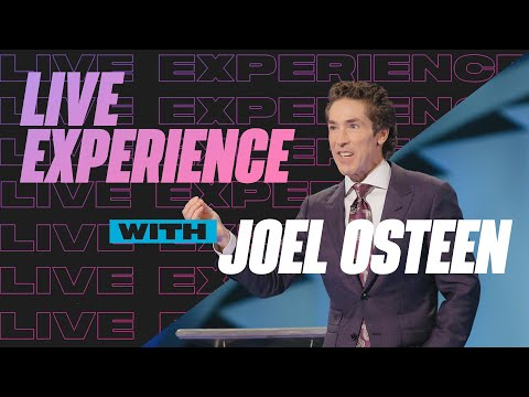 Joel Osteen  Lakewood Church  Sunday Service 11am