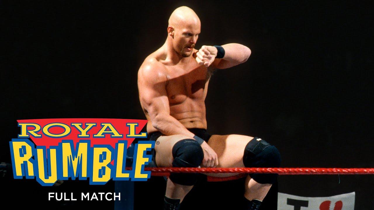FULL MATCH – Royal Rumble Match: Royal Rumble 1997