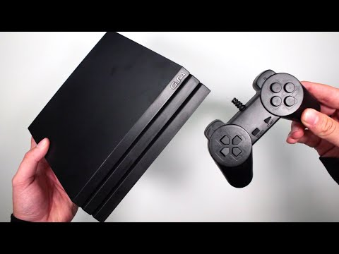 "Unboxing The ""GS4 Pro"" FAKE Playstation 4 - UCRg2tBkpKYDxOKtX3GvLZcQ"