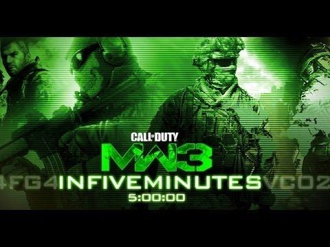 Modern Warfare in 5 Minutes (series recap) - UCKy1dAqELo0zrOtPkf0eTMw