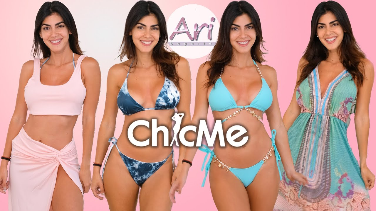 CHICME Try On Haul