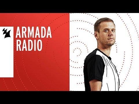 Armada Radio 283 (Incl. Armin van Buuren - Balance Album Guest Mix) - UCGZXYc32ri4D0gSLPf2pZXQ
