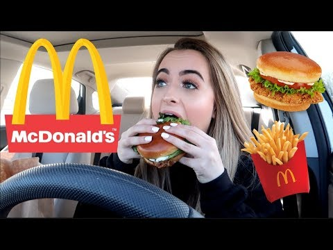 McDonald's Mukbang! FIRST TIME IN 8 YEARS?! - UCXyp4JB_NONE11vAhaEzdbw