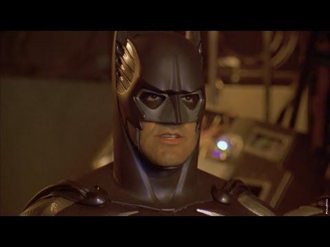 George Clooney Surprises New York Comic-Con - NYCC 2014 - UCKy1dAqELo0zrOtPkf0eTMw