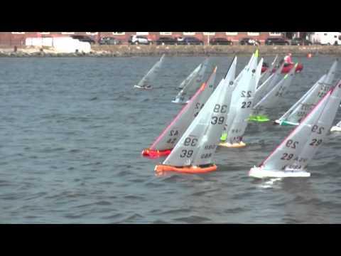 HydroPro Affinity RG65 Racing Yacht - HobbyKing Product