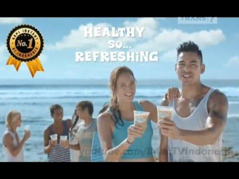 Luwak White Koffie 'Ice' Komersial (with Nadine Chandrawinata)