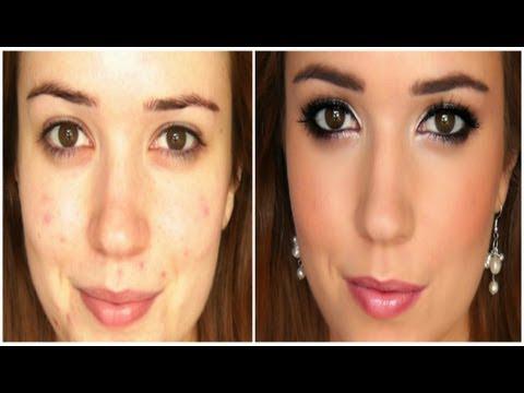 Prom Makeup Tutorial | TheMakeupChair - UC-1-zPmT368J8JRbsK_1keA