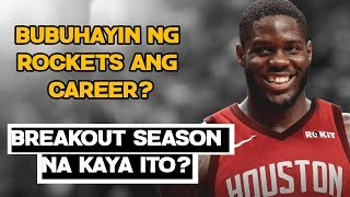 Former Number 1 Pick Anthony Bennett  BUBUHAYIN ng HOUSTON ROCKETS ang career?