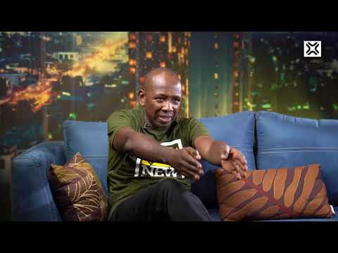 Chat with Muriithi Wanjau   Mistakes to Avoid when Planting a Church?  (Exponential NG Studio)