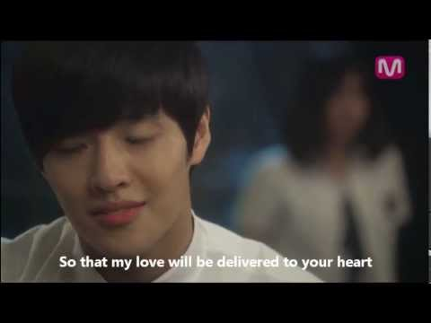 I Will Love You (OST. Monstar)