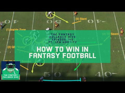 How to Win in Fantasy Football