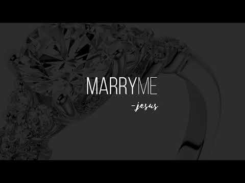 marry me  quarantine with Jesus  1 hour instrumental worship
