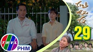 THVL | Tình mẫu tử - Tập 29[4]: Lan cảm thấy mình không còn xứng đáng với Tùng