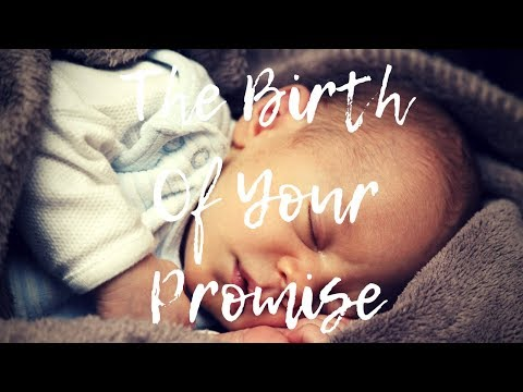 You Are Going To See It! The Birth Of Your Promise!