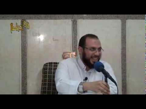 تفسير سورة الأنعام (3) | الآيات (7-24) | د. أحمد عبد المنعم