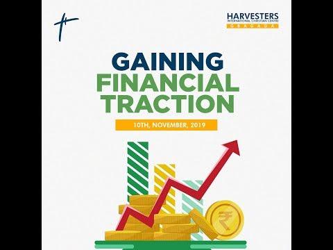 Gaining Financial Traction  Pst Bolaji Idowu  Sun 17th Nov, 2019  2nd Service