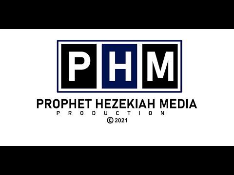 PROPHET/EVANG.HEZEKIAH OLADEJI MINISTRATION IN WOMAN LIKE DEBORAH 2021 . PART 1
