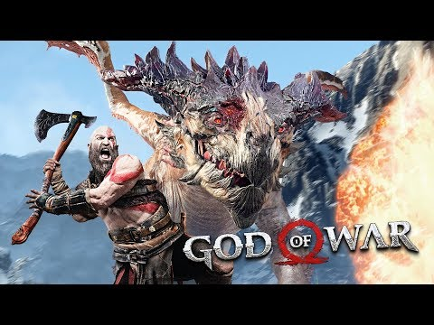 GOD OF WAR PS4 WALKTHROUGH, PART 5!! (God of War PS4 Gameplay) - UC2wKfjlioOCLP4xQMOWNcgg