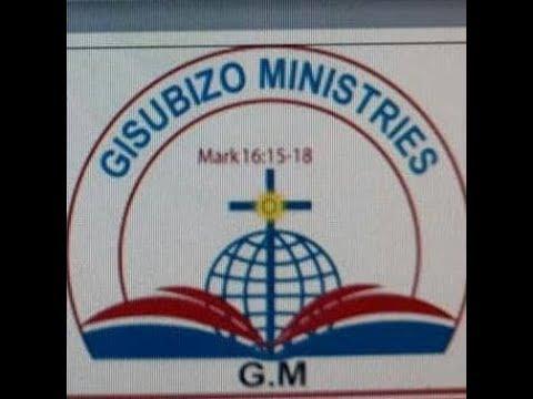 LIVE // IGITARAMO CYA GISUBIZO MINISTRIES  - 28/07/2019