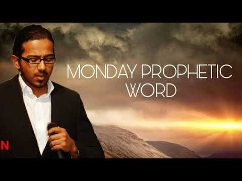 RISE UP AND TAKE YOUR VICTORY, Monday Prophetic Word 11 March 2019