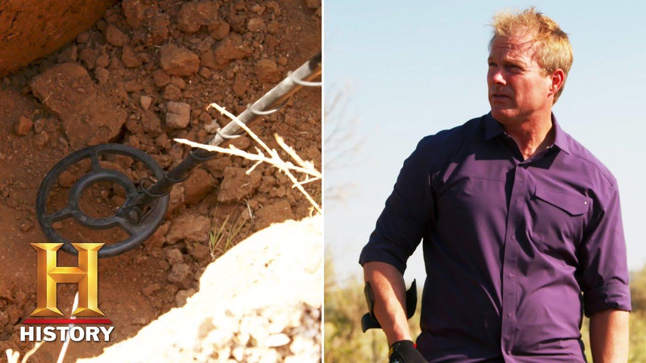 MAJOR MALFUNCTION During Crucial Excavation | The Secret of Skinwalker Ranch (Season 2) | History