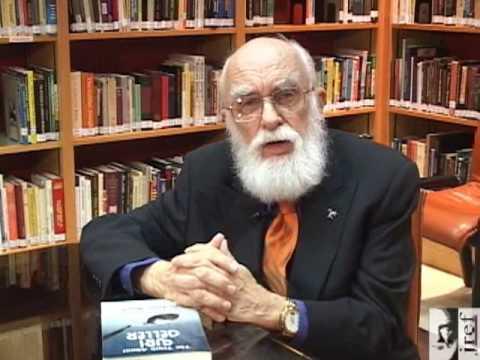 James Randi on Uri Geller's Reversal - UCdGkmb5zEDXnPSmQlV43t0Q