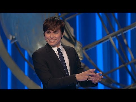 Joseph Prince - Divine Health And Ageing Backwards (Live @ Lakewood Church) - 03 Nov 19