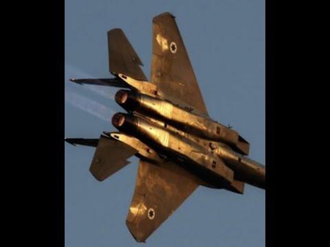 Israel New Plan to Strike Iran