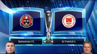 Bohemian FC vs St Patrick's Prediction & Preview 21/07/2019 - Football Predictions