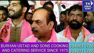 HOME MINISTER MOHD MAHMOOD ALI, APPEAL TO MUSLIMS AVOID TO COW IN BAKRID FESTIVAL............