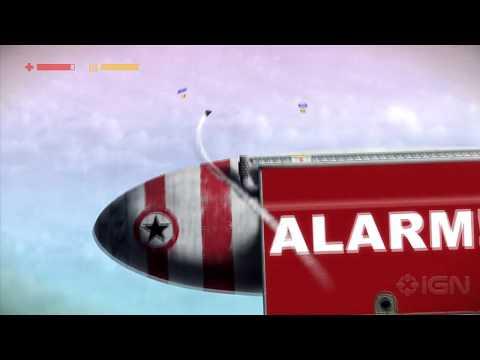 Rocketbirds: Hardboiled Chicken - Taking to the Air - UCKy1dAqELo0zrOtPkf0eTMw