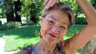 Tourist original footage - Palo Alto Museum of American Heritage asmr?