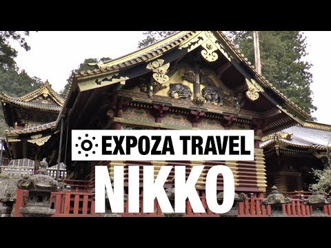 Nikko (Japan) Vacation Travel Video Guide - UC3o_gaqvLoPSRVMc2GmkDrg