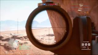 29-8 Battlefield™ 1 British Empire - Operations - Sinai Desert
