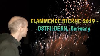 17 FLAMMENDE STERNE 2019 - OSTFILDERN, Germany / Pinay in Germany / Team Glade's Journey