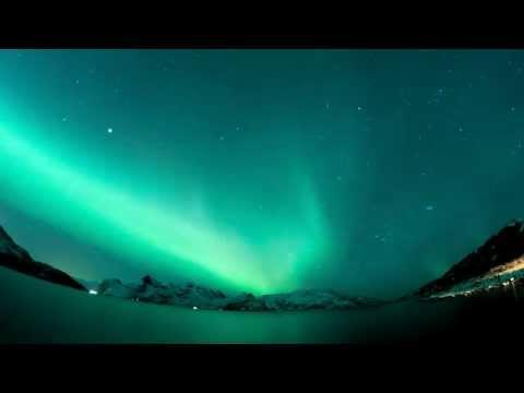 Can the GoPro Hero4 Capture the Aurora Borealis?