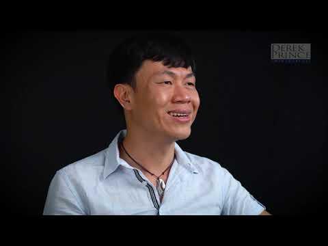 DPM Stories - Cambodian prison & drug rehab ministry
