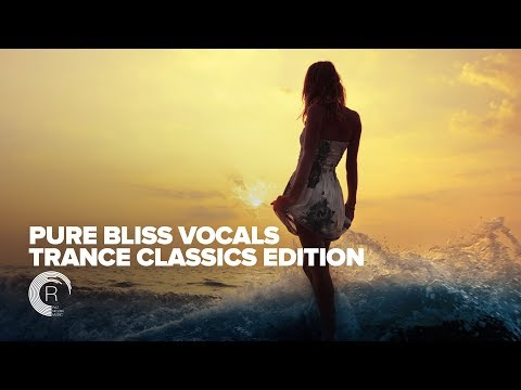 VOCAL TRANCE CLASSICS: Pure Bliss Vocals  [FULL ALBUM - OUT NOW] - UCsoHXOnM64WwLccxTgwQ-KQ