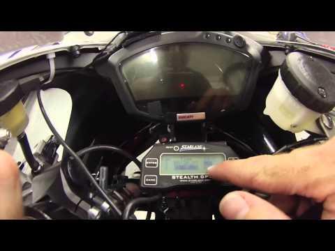 Starlane Stealth GPS-3 - UCAjpeXRiXQuAK96svYKGYzg