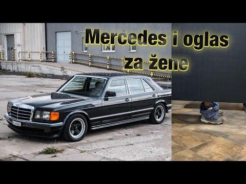 Mercedes - Emkura se zalaufo (Dio 1)