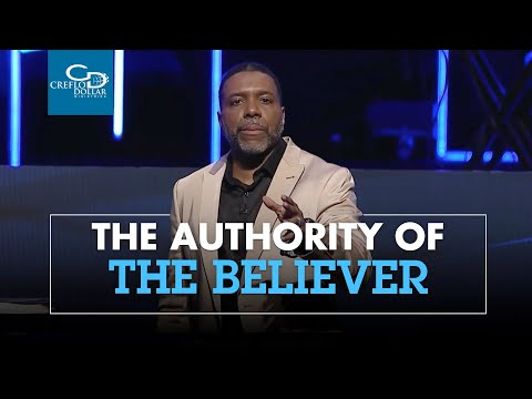 The Authority of the Believer - Episode 2