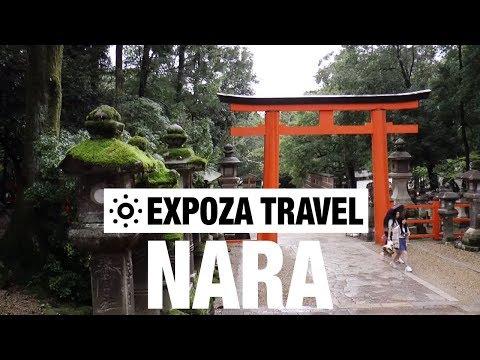 Nara (Japan) Vacation Travel Video Guide - UC3o_gaqvLoPSRVMc2GmkDrg