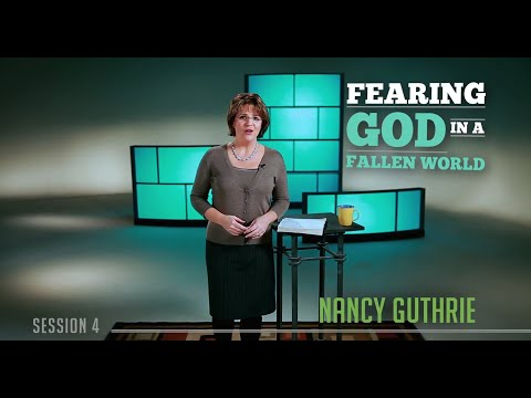 Rebuild Part 4  Nehemiah 56  Nancy Guthrie