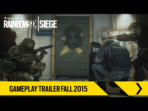 Tom Clancy's Rainbow Six Siege (Uplay)