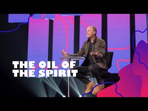 Gateway Church Live  The Oil of The Spirit by Pastor Preston Morrison  July 24
