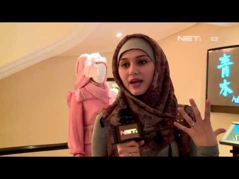 Entertainment News - Alasan Berhijab