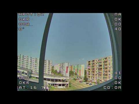 Runcam EAGLE 2 - white flashing problem - UCKy1dAqELo0zrOtPkf0eTMw
