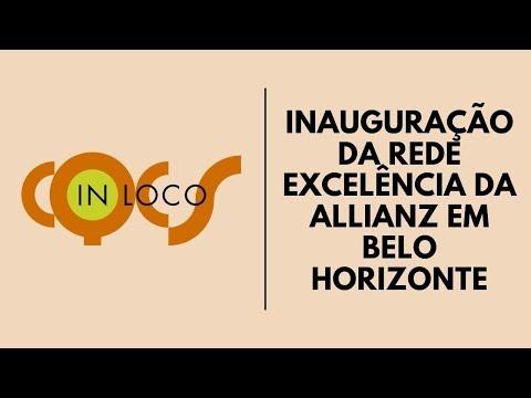 Imagem post: Inauguração da Rede Excelência da Allianz em Belo Horizonte