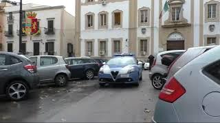 Palermo: Polizia di Stato. Operazione Tantalo bis 1